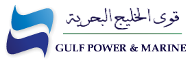 Gulf Power and Marine Logo