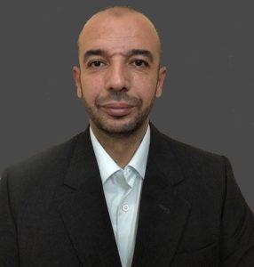 Ahmad Almaharmah